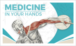 Medicine in your hands