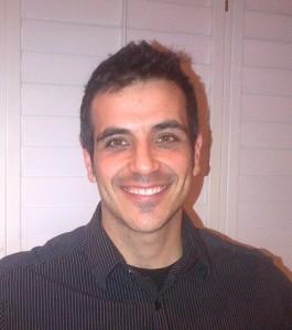 Daniel Agostinelli