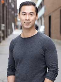 Eric Lau, PT