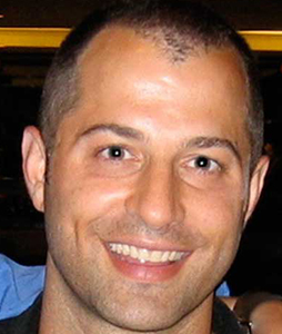 Dr. Anthony Magliocco, DC