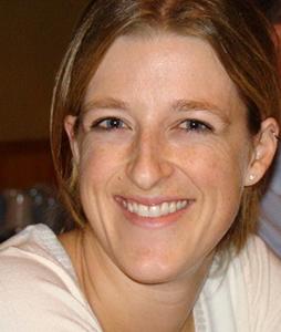 Dr. Christina Voldner, DC