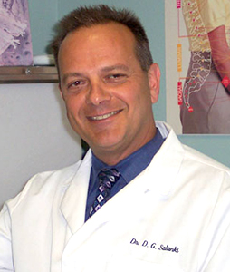 Dr. David Salanki, DC