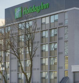 Holiday Inn – Hotel and Conference Center