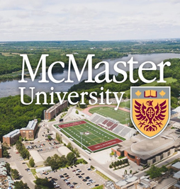 McMaster University Housing & Conference Services