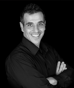 Daniel Agostinelli, PT