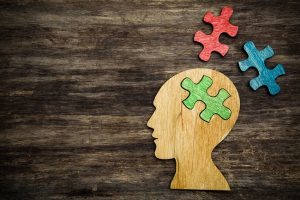 The neurofunctional contributors to pain experience interact like pieces of a puzzle.