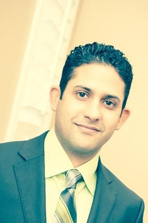 Imraan Alibhai