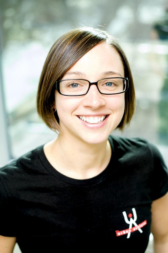Erica Ainsworth